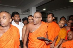 Sri Lanka: Extremist Buddhist groups in a rampage against Religious minorities –US report