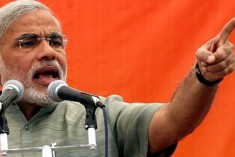While SL invites anti-TNA Subramanium Swamy India invites TNA to meet Modi