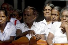 Sri Lanka: Something has Begun – Namini Wijedasa