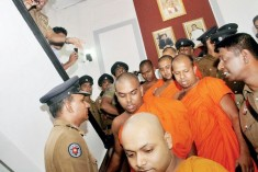 Sri Lanka: Mob rule and the 'Hambantota Doctrine'