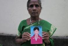 "Women in Families of ""Disappeared"" Take on New Role as Sole Breadwinners"