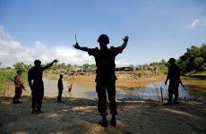 Reconsider Rohingya  ban, peace council tells Sri Lanka govt.