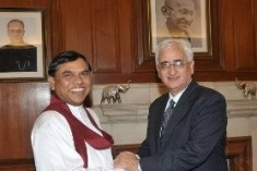 Sri Lanka cannot unilaterally cancel the Indo – Lanka agreement and 13 A – India