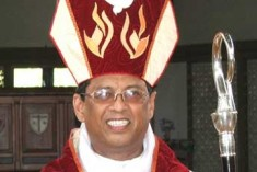 Sunday 3rd February 2013 ( Day before the independence day) be observed as a Day of Lament – Bishop  Dhiloraj Canagasabey