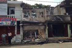 Sri Lankan Muslims describe brutal communal violence