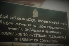 20 A weakens the transparency of  audit, procurement, and anti-bribery functions in Sri Lanka – Shreen Saroor