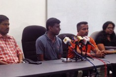 Let's stand together; Death threats will not deter us –FMM