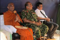 Simulated Buddhists, Sinhala-Buddhist schools to accelerate colonisation, genocide