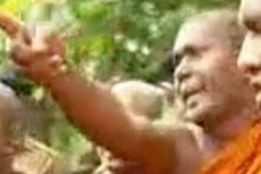 Buddhist fascism in Sri Lanka?