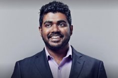 Solidarity Protest Calling for Justice for Slain Maldivian Blogger, Yameen Rasheed in Colombo