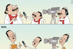 Survivalist and Irrepressible: The Two Faces of the Sri Lankan Media