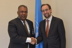 Sri Lanka: Slow progress on crucial justice and reconciliation – High Commissioner's report