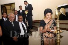 Sri Lanka: Chief Justice's impeachment hearing violates due process – ICJ