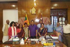 Sri Lanka: President Sirisena to prioritise Constitutional Reform over Transitional Justice.