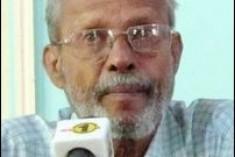 Jaffna: CVK Sivagnanam's house attacked