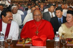 In Response to Cardinal Malcolm Ranjith A Group of Catholics Calls For Secular Sri Lanka
