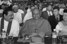 Sri Lanka: Has 'political bug' smitten the Cardinal too? – N. Sathiya Moorthy