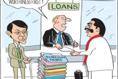 Auditor General drops bombshell; Sri Lanka window dressed fiscal data; hid borrowings