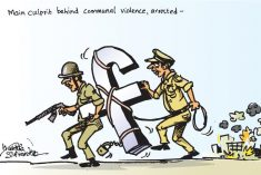 Sri Lanka Government's efforts in restricting access to Social media is an effort of controlling optional journalism.