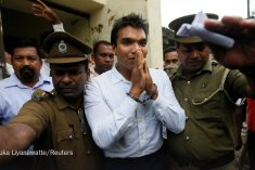 Sri Lanka: Green light to enact CJC Act to try mega corruption