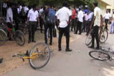 Jaffna Uni Clash: FUTA Calls for Bringing Culprits to Justice
