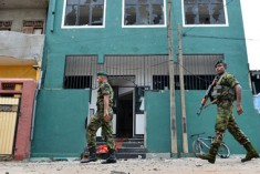 Buddhist mob attacks Sri Lankan mosque, 12 inured – Reuters