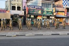 Sri Lanka: Defeating Covid-19 pandemic should not mean suppressing democracy. – The International Network of Democracy for Sri Lanka