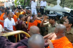 "Arrest All  ""Hate Preachers Immediately""  – Sri Lanka Civil Society  Tells Govt."
