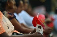 "A brief on the ""Missing Lovers Day"" held in Sri Lanka"