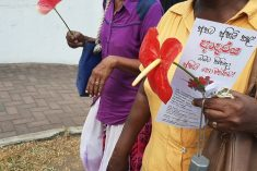 Sri Lanka: Fulfil the demands of the families of the disappeared – AI