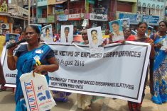Sri Lanka: OMP welcomes inclusion of its interim relief proposals in budget