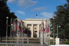 USTPAC accords cautious welcome to the UN Human Rights Council Resolution on Sri Lanka