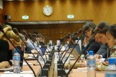 HRC25: draft resolution covers  larger issues of good governance and human rights in the country – NPC