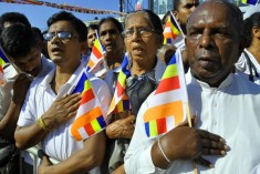 Bodu Bala Sena, Population Control and Reproductive Rights