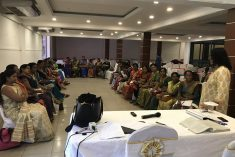 Sri Lanka: Women eager for chance in elections