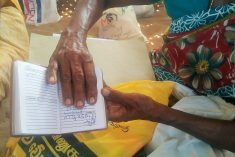 In Solidarity with Families of Disappeared' Year-Long Protest – Joint Civil Society Statement