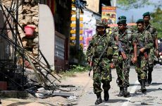 The unashamed role of Special Task Force of Sri Lanka Police in recent anti-Muslim riots