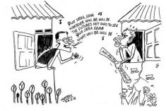 Sri Lanka: No confidence in who or what?