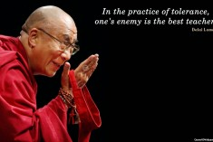 Dalai Lama influenced by 'Muslim extremists – BBS