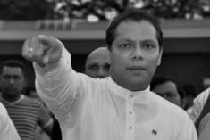 Sri Lanka Sports Minister batters journalist at Jaffna event