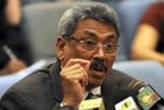 Secret Behind Gota's Sudden US Visit & the Arrest of Ram