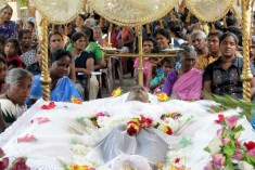 Don't expect justice from changing regimes without recognition of Tamils as Nation: Gajendrakumar