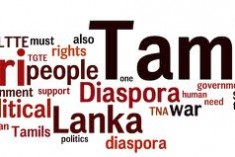 Tamils  in Canada evolve common position on Tamil activism