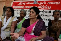 UN hails Sri Lanka for establishing Office of Missing Persons