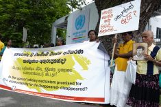 900 days of protests: Still searching for truth and justice in Sri Lanka – Ruki Fernando