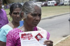 Delivering on Sri Lanka's Promise of Victim-Centered Transitional Justice