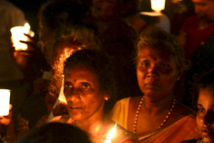 Amnesty estimates 100,000 cases of enforced disappearance in Sri Lanka