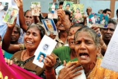Sri Lanka: One More  Probe Proposed On  Disappearances