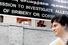 BASL urges stop to harassment of CJ43 Shirani Bandaranayake