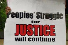 Sri Lanka: Desperate dissolution